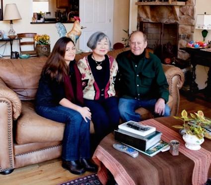 Meet the Innkeepers at Pembroke Springs