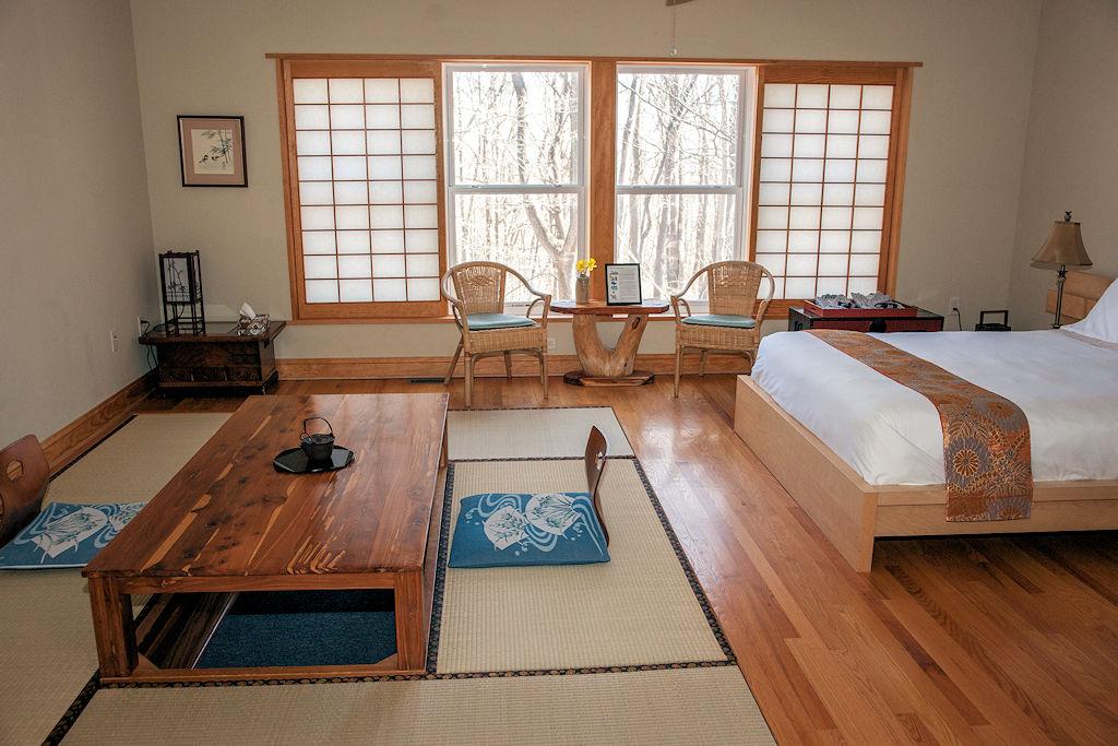 Sunrise Room