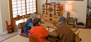 Japanese Tea At Pembroke Springs