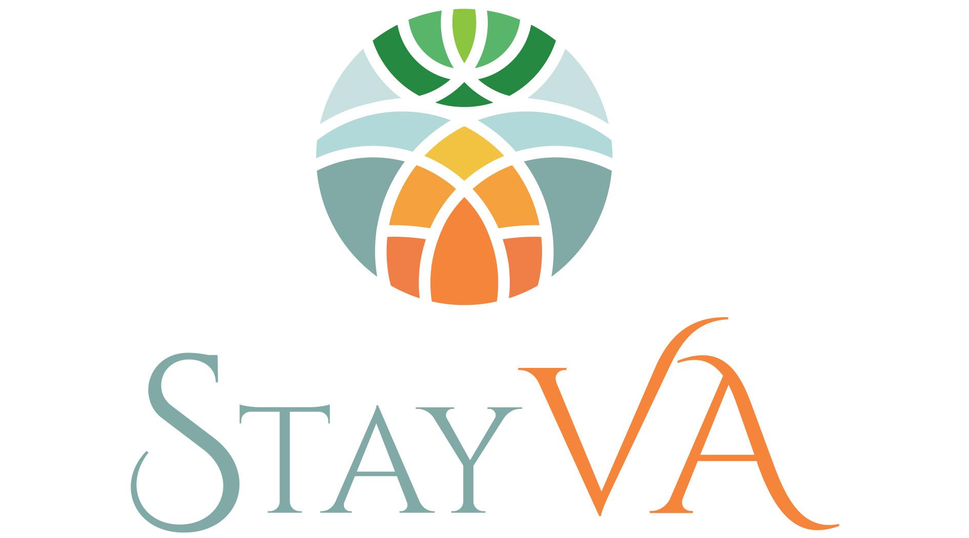Stay VA Logo