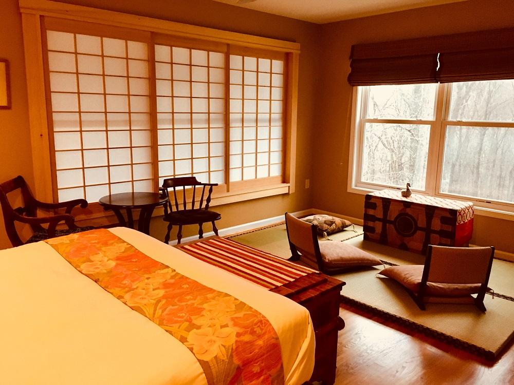 Oak Room New