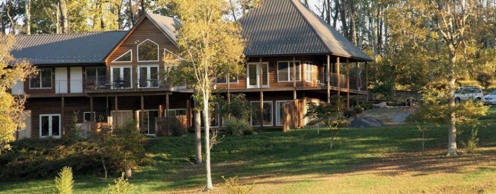 Pembroke Springs Retreat B & B   near Winchester VA
